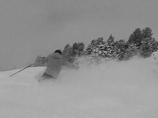 23 - Enero powder 09