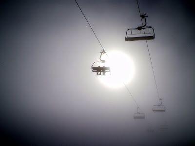 IMGP6263 - Niebla en el telesilla