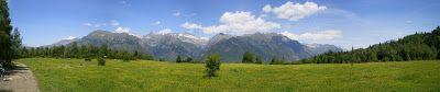 Panorama 6 - Empezó el verano