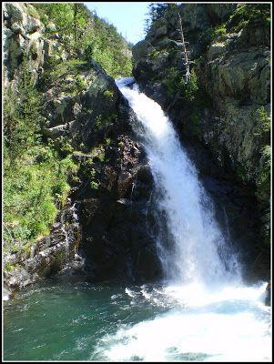 2009 07 12 10 33 14 0031 - Agua, mucha agua en el valle de Benasque
