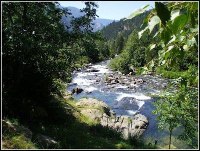 2009 07 12 11 29 02 0058 - Agua, mucha agua en el valle de Benasque