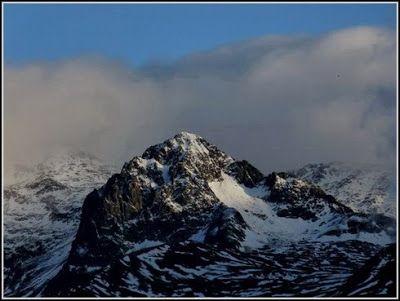 P1040450 redimensionar redimensionar redimensionar redimensionar - Otoño, nieve y color, Valle de Benasque en vivo.
