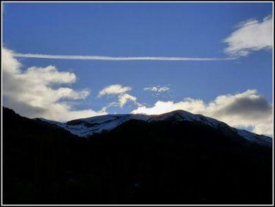 P1040453 redimensionar redimensionar redimensionar redimensionar - Otoño, nieve y color, Valle de Benasque en vivo.