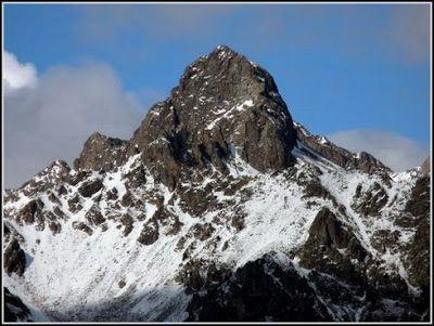 P1040604 redimensionar redimensionar redimensionar redimensionar - Otoño, nieve y color, Valle de Benasque en vivo.