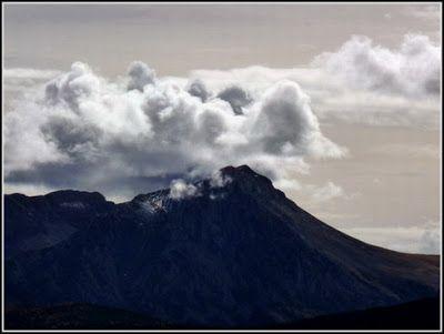 P1040627 redimensionar redimensionar redimensionar redimensionar - Otoño, nieve y color, Valle de Benasque en vivo.