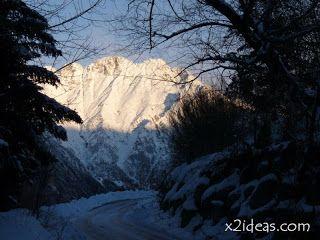 P1170400 - San Fermín y día de locos en el Pirineo