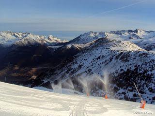 DSC01306 - Navidades 2010, sigue sin nevar pero ...