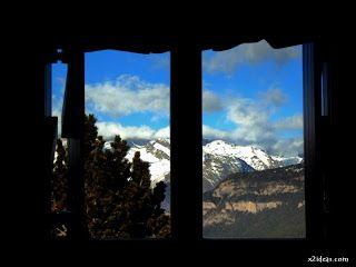 DSC01321 - Navidades 2010, sigue sin nevar pero ...