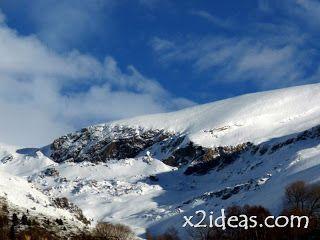 P1170643 - Por fin nevó, último día de vacaciones.