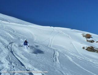 P1180552 - De fin de semana estresante a divertido, sol y nieve.