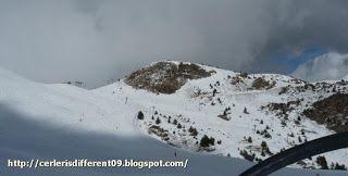 P1200867 - Primavera, soledad y nieve, es menos soledad ...