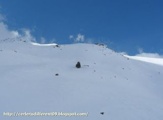 P1200869 - Primavera, soledad y nieve, es menos soledad ...
