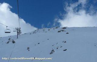 P1200878 - Primavera, soledad y nieve, es menos soledad ...