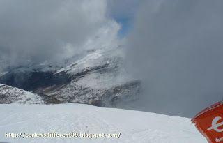 P1200879 - Primavera, soledad y nieve, es menos soledad ...