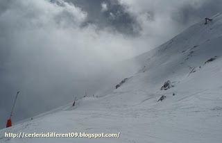 P1200880 - Primavera, soledad y nieve, es menos soledad ...