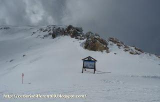 P1200881 - Primavera, soledad y nieve, es menos soledad ...