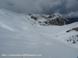 P1200882 - Primavera, soledad y nieve, es menos soledad ...