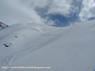 P1200883 - Primavera, soledad y nieve, es menos soledad ...