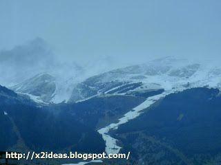 P1220451 - Viernes Santo, vuelve la nieve.