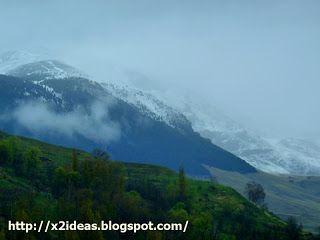 P1220452 - Viernes Santo, vuelve la nieve.