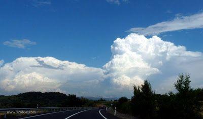 P1260191 - Viajando con las nubes.