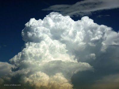 P1260192 - Viajando con las nubes.