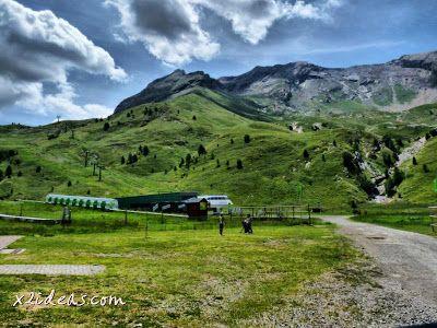 P1270339 fhdr - Paseo desde Cerler a Ampriu por las 3 Cascadas.