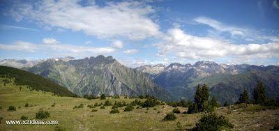 Panorama 1 - Alrededores de Espacs