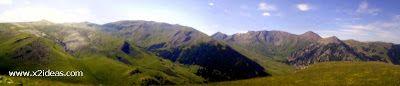 Panorama 2 1 - Alrededores de Espacs