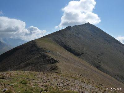 P1280901 - Paseo por el pico de Cibollés.