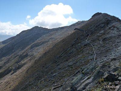 P1280907 - Paseo por el pico de Cibollés.