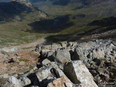 P1280934 - Paseo por el pico de Cibollés.