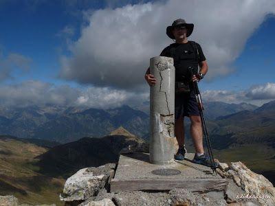 P1280938 - Paseo por el pico de Cibollés.