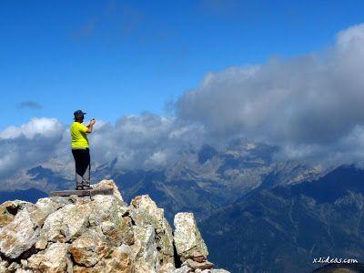 P1280955 - Paseo por el pico de Cibollés.