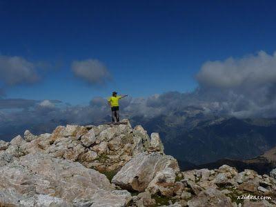 P1280960 - Paseo por el pico de Cibollés.