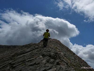P1280979 - Paseo por el pico de Cibollés.