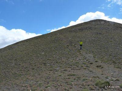 P1280995 - Paseo por el pico de Cibollés.