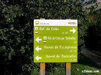 P1290042 - Paseo por los Ibones de Escarpinosa y Gran Batiselles.