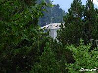 P1290276 - Paseo desde el Balneario de Benasque a Llanos del Hospital.