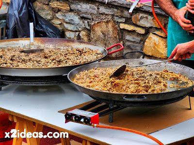 P1290815 fhdr 1 - Semana Micológica y gastronómica.
