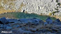 P1300580 - Glaciar e Ibones de Coronas.