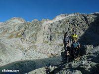 P1300601 - Glaciar e Ibones de Coronas.