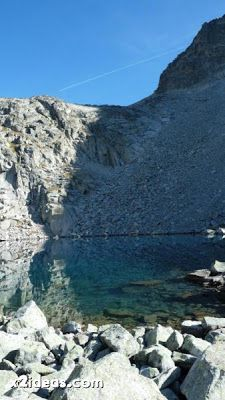 P1300608 - Glaciar e Ibones de Coronas.