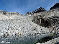 P1300671 - Glaciar e Ibones de Coronas.