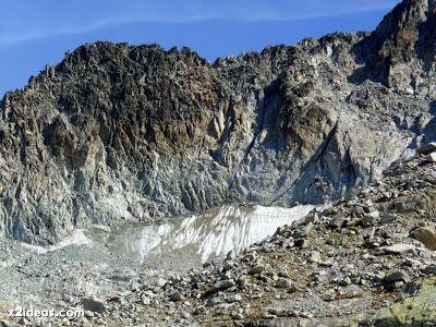 P1300674 - Glaciar e Ibones de Coronas.