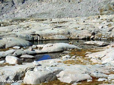 P1300681 - Glaciar e Ibones de Coronas.