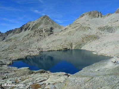 P1300689 - Glaciar e Ibones de Coronas.