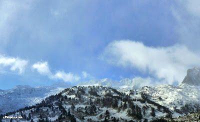 Panorama 200 1 - Octubre, agua 0 nieve 1