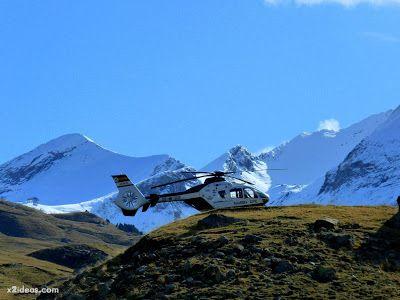P1310642 - Simulacro de rescate de montaña.