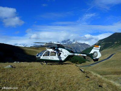 P1310643 - Simulacro de rescate de montaña.